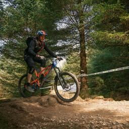 Photo of Scott CUNNINGHAM at Gisburn Forest