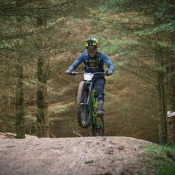 Photo of Richard MORGAN (mas1) at Gisburn Forest