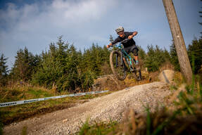 Photo of Danny O'CALLAGHAN at Gisburn