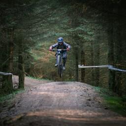Photo of Andrew BRADBURY at Gisburn Forest