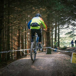 Photo of Charlie INGAMELLS at Gisburn Forest