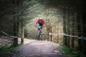 Photo of James FORMSTONE at Gisburn