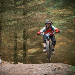 Photo of Sarah WEIR at Gisburn Forest