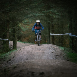 Photo of Helen O'CURRY at Gisburn Forest
