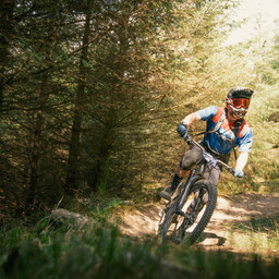 Photo of Matthew KITCHING at Gisburn Forest