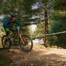 Photo of Sam HOLMES at Gisburn Forest