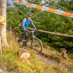 Photo of Peter RICHARDSON at Gisburn Forest