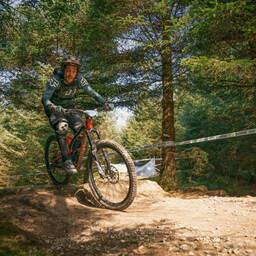 Photo of Matthew CRABTREE at Gisburn Forest