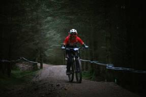 Photo of Jasmin PATEL at Gisburn Forest