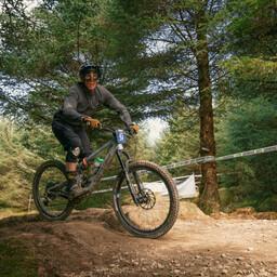 Photo of Jonty BRIGHT at Gisburn Forest
