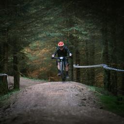 Photo of Chris MARSDEN at Gisburn Forest