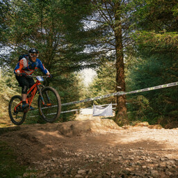 Photo of Stephen CLIFTON at Gisburn Forest