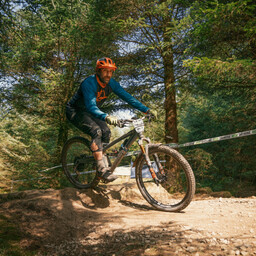 Photo of Daniel GREENWOOD at Gisburn Forest