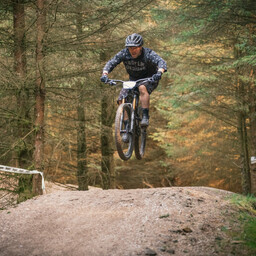 Photo of Ryan WILBY at Gisburn Forest