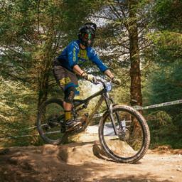 Photo of Daniel JESZKE at Gisburn Forest