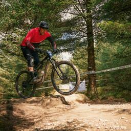 Photo of John SUTTON (mas) at Gisburn Forest
