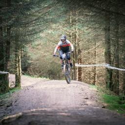 Photo of Joe WHITBY at Gisburn Forest