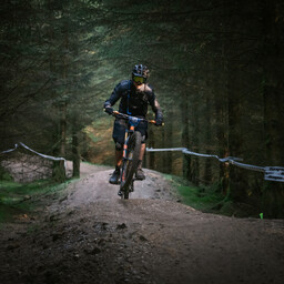 Photo of William ARMITAGE at Gisburn Forest