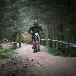 Photo of Kevin PITKEATHLY at Gisburn Forest