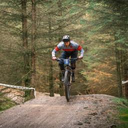 Photo of Ben CLAYTON (mas1) at Gisburn Forest