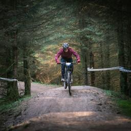 Photo of Matthew BREEZE at Gisburn Forest