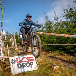 Photo of Martin INGRAM at Gisburn Forest