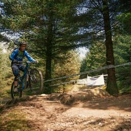 Photo of Stuart PHILIPSON at Gisburn Forest