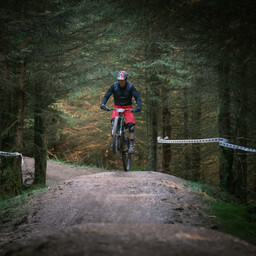 Photo of Michael HARULOW at Gisburn Forest