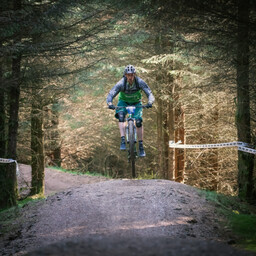 Photo of Colin FEATHERSTONE at Gisburn Forest