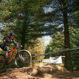 Photo of Samantha DAINTY at Gisburn Forest