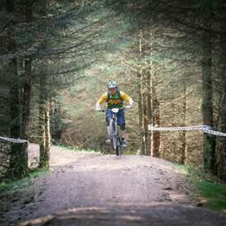 Photo of Richard KNOCK at Gisburn Forest