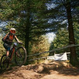 Photo of Julie Ann JOHNSON at Gisburn Forest