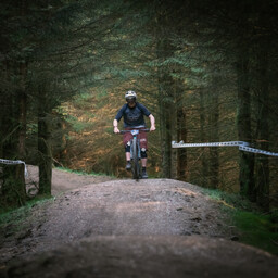 Photo of Martyn ALDERSON at Gisburn Forest