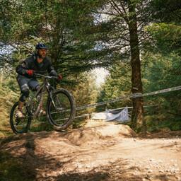 Photo of Paul GARD at Gisburn Forest