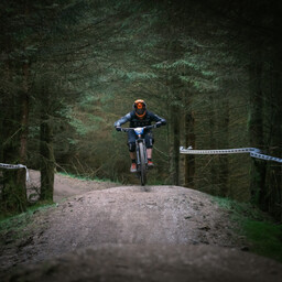 Photo of Richard SEALEY at Gisburn Forest
