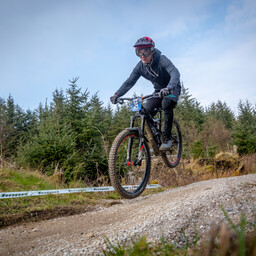 Photo of Max BOARDMAN at Gisburn Forest