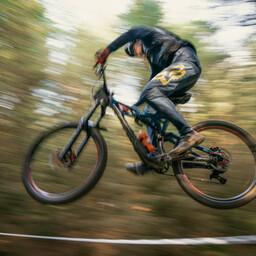 Photo of Jack GARSIDE at Gisburn Forest