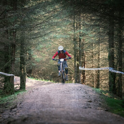 Photo of Sam BARRETT at Gisburn Forest
