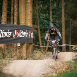 Photo of David PORTER at Gisburn Forest