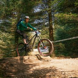 Photo of Adam PROSSER at Gisburn Forest