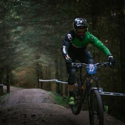 Photo of Ian AUSTERMUHLE at Gisburn Forest