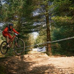 Photo of Martin PATTISON at Gisburn Forest