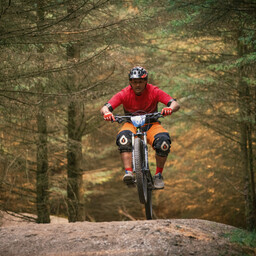 Photo of Jason LUNDIE at Gisburn Forest