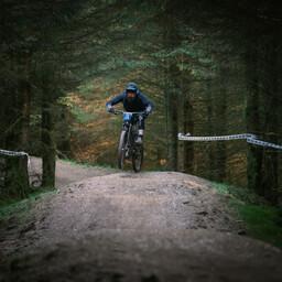Photo of Mark BINNEY at Gisburn Forest