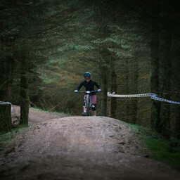 Photo of Tracey SIMPSON at Gisburn Forest