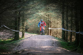 Photo of Jake STELL at Gisburn