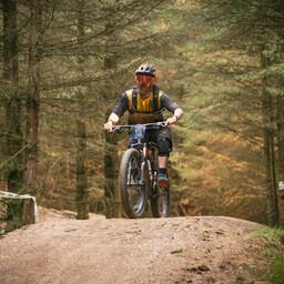 Photo of Tom LOCKWOOD at Gisburn Forest