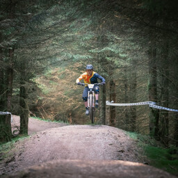 Photo of Karl PITKEATHLY at Gisburn Forest