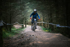 Photo of Edward RILEY at Gisburn Forest