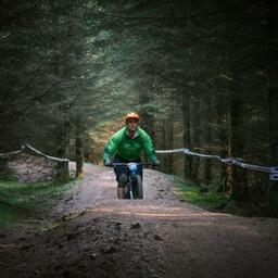Photo of Robert UMPLEBY at Gisburn Forest
